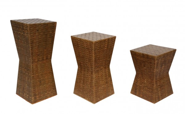 Cairo accent tables set