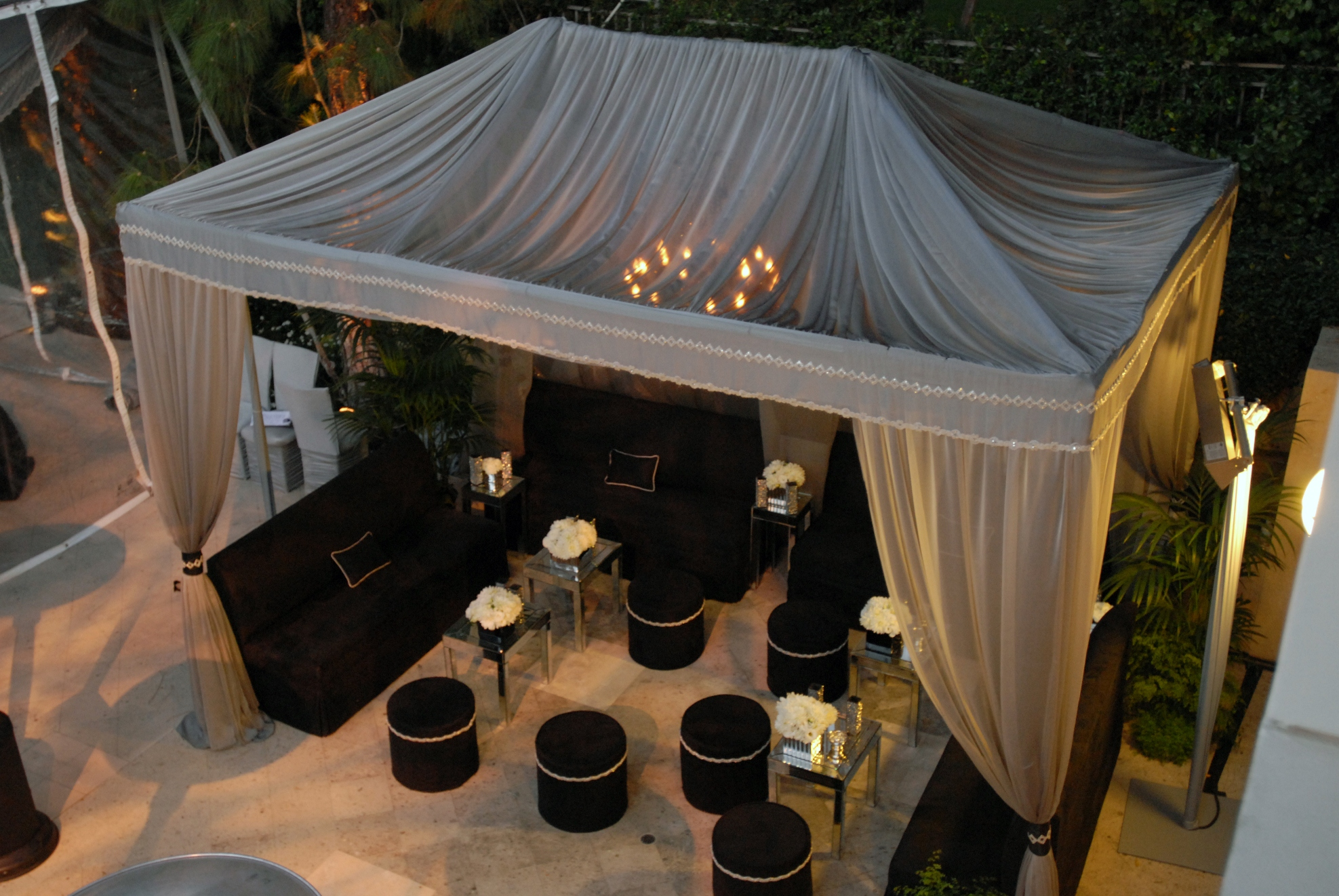 Tags black ... & Canopies Chuppahs and Mandaps! - Revelry Event Designers ...