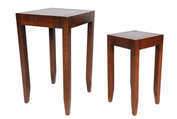 Seattle coffee tables set