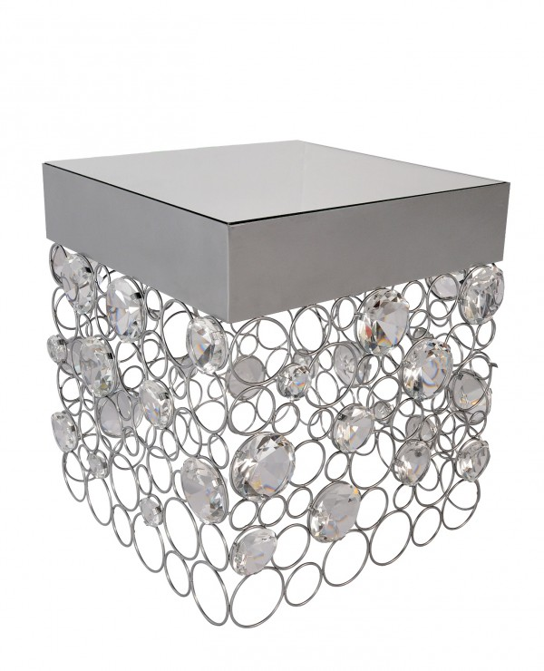 Diamonds coffee table