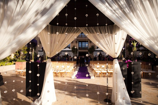 revelry event designers wedding at beverly hills montage