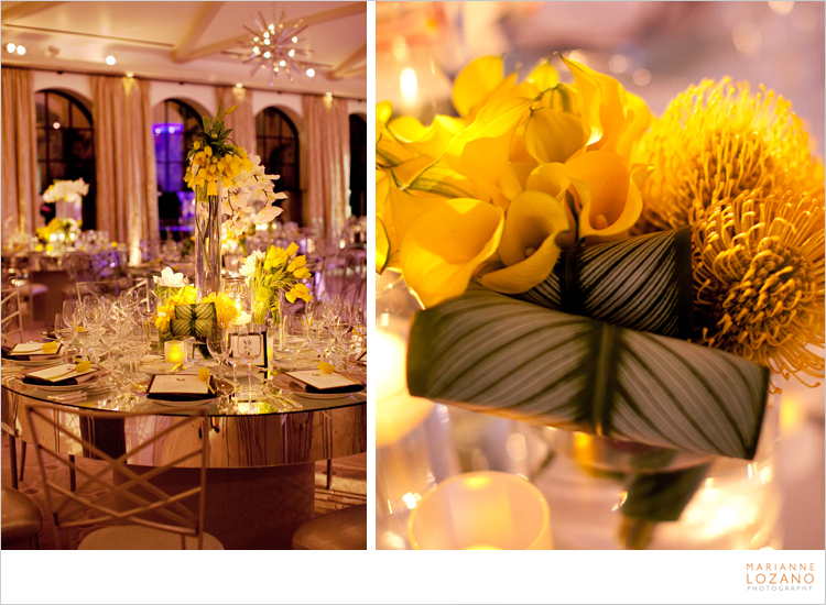 revelry event designers at the hotel bel air