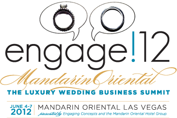 engage!12 and revelry event designers