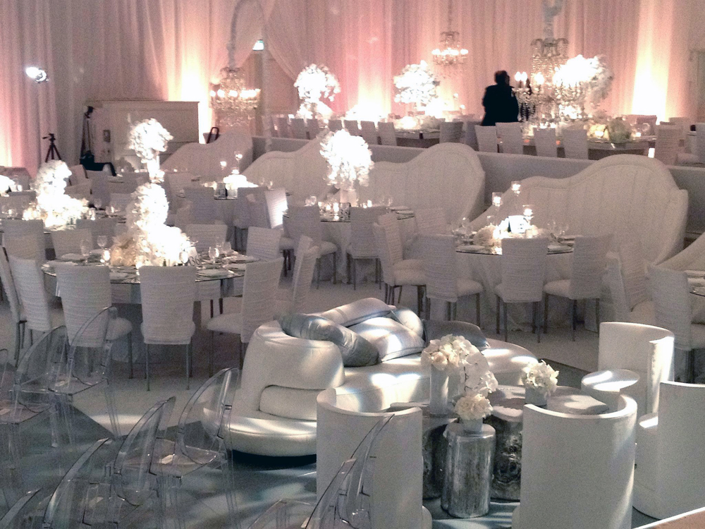 revelry event designers at the beverly wilshire hotel