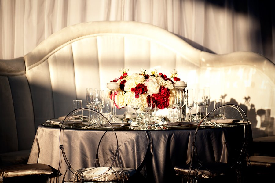 revelry event designers wedding at the beverly hilton