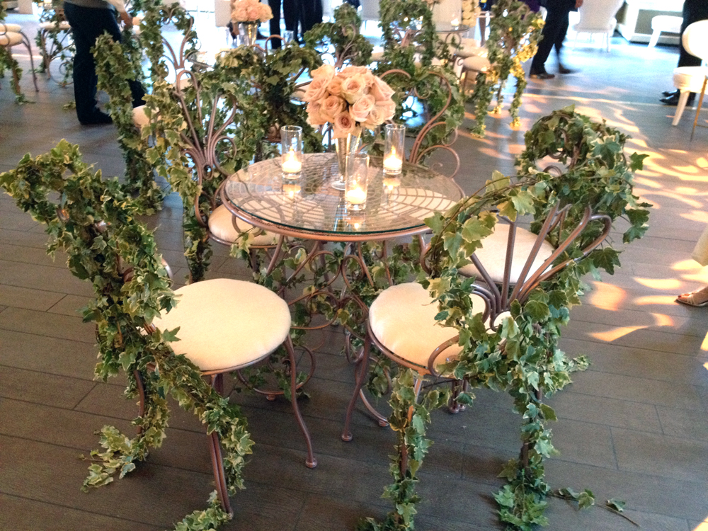 revelry event designers at the four seasons beverly hills