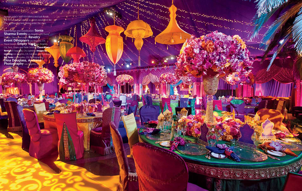 revelry event designers featured in grace ormonde wedding style