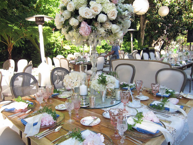 Hotel Bel Air Wedding With Mindy Weiss