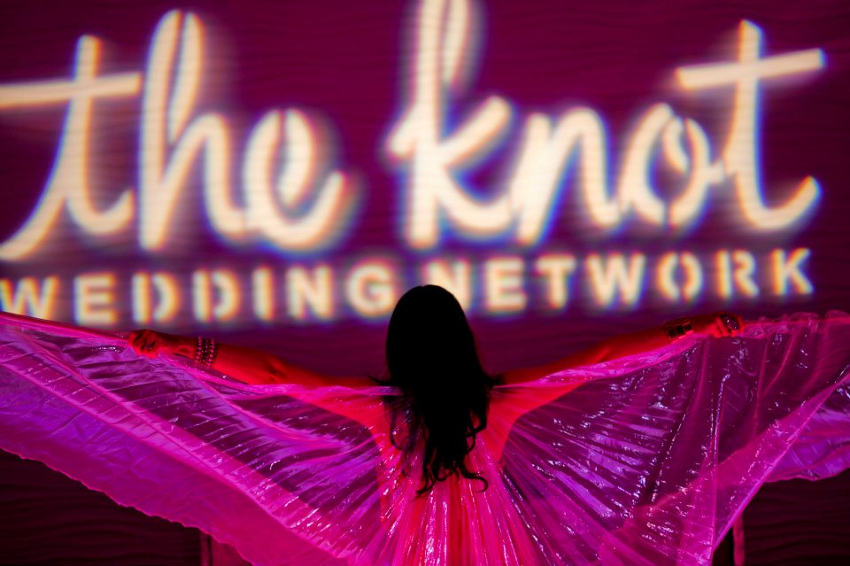 the knot moroccan party at the westin