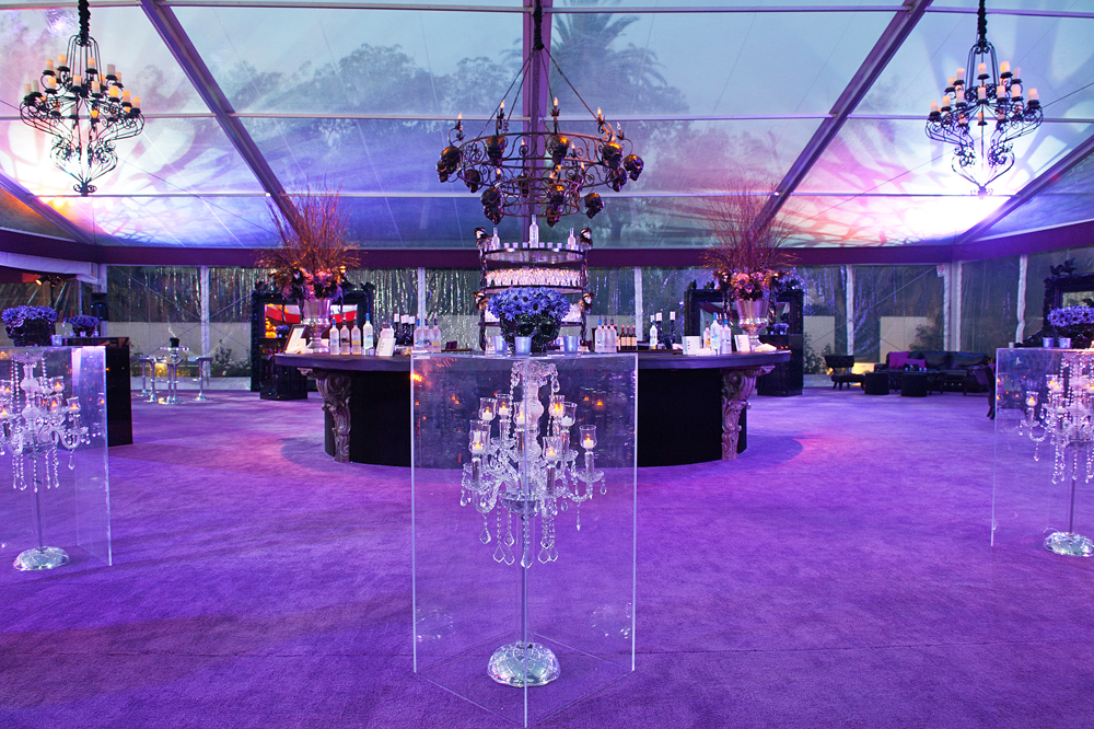 Breeders Cup Halloween Party Revelry Event Designers