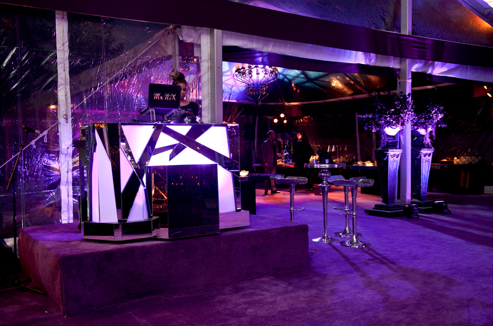 revelry event designers breeders cup halloween party