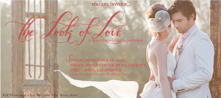 the look of love with revelry event designers