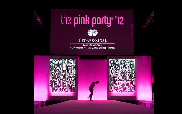 pink party revelry event designers