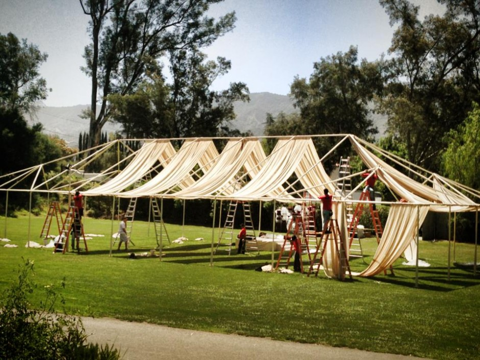 Mindy Weiss in Ojai with Revelry Event Designers (6)