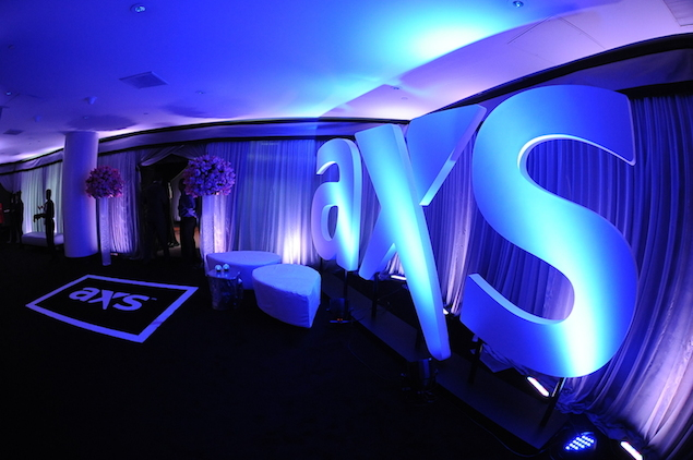 AXS Letters