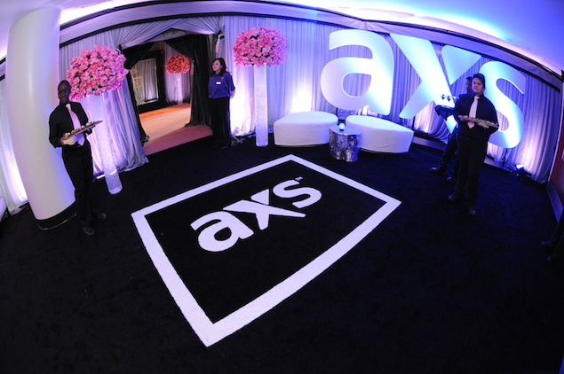 AXS Grammy Party