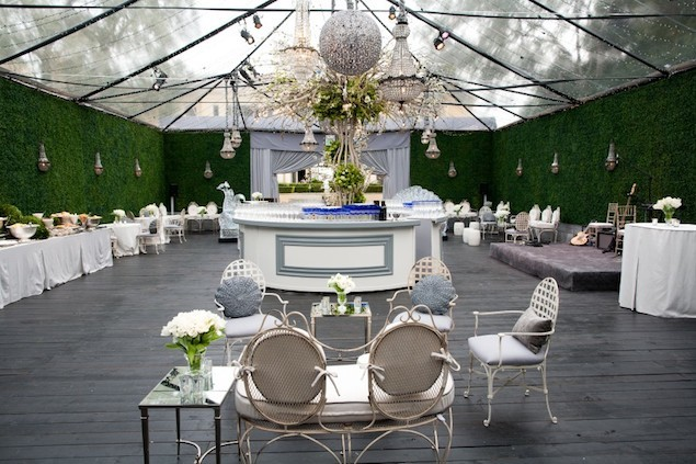 Montecito Wedding with Mindy Weiss