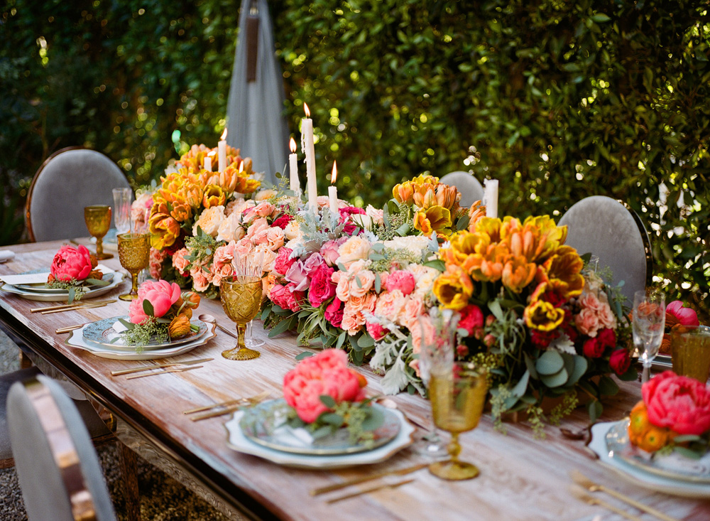 Brittany Lauren Photography - Propel2014 - Table-1