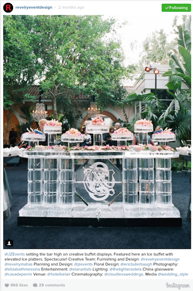 event_design_revelry_event_design_bizbash_instagram