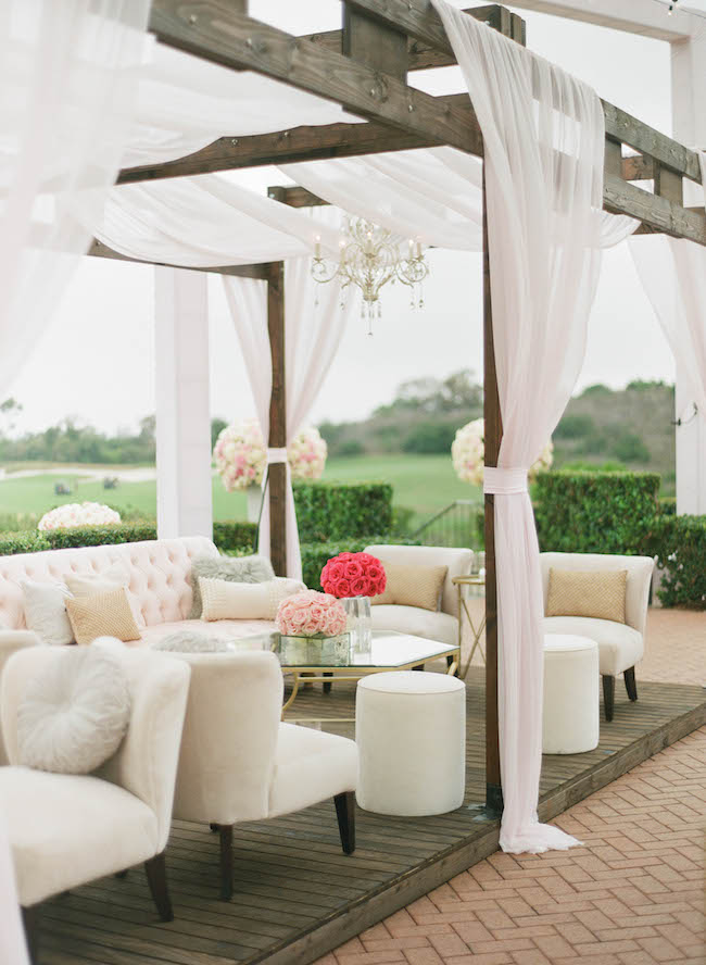 Glamorous Pelican Hill Summer Wedding Featured On Strictly