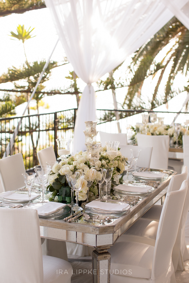 outdoor wedding, marks garden, mindy weiss,