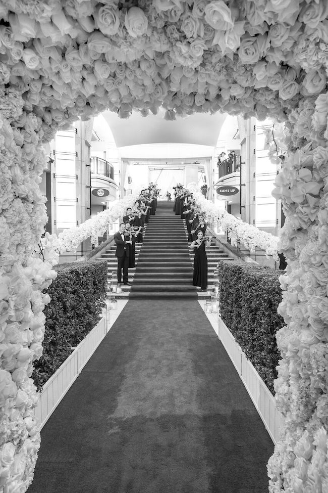 Wedding-Entrance-Dolby-Theatre-Revelry-Event-Designers1