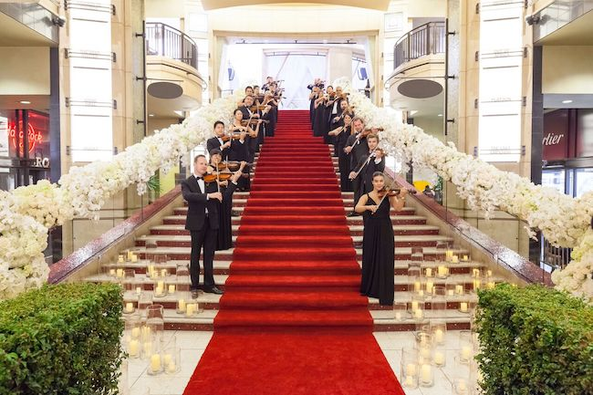 Wedding-Entrance-Dolby-Theatre-Revelry-Event-Designers3
