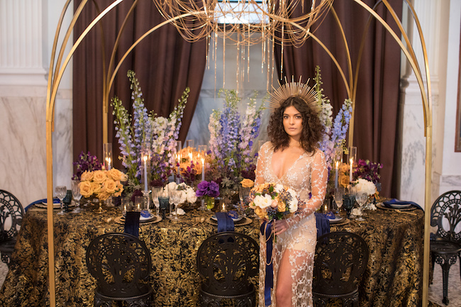 Luxe Launch, Revelry Event Design, Duke Images, Vibiana, Percy Sales Events, Avant Garden Events